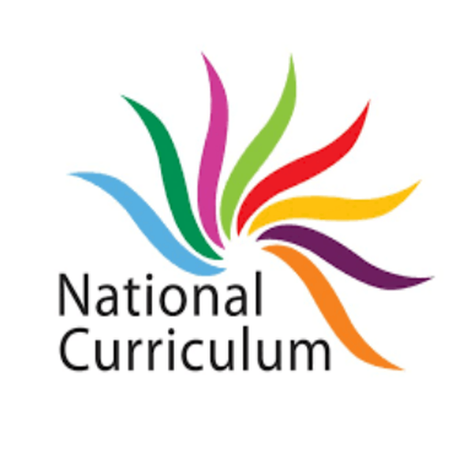 What are the National Curriculum aims?
