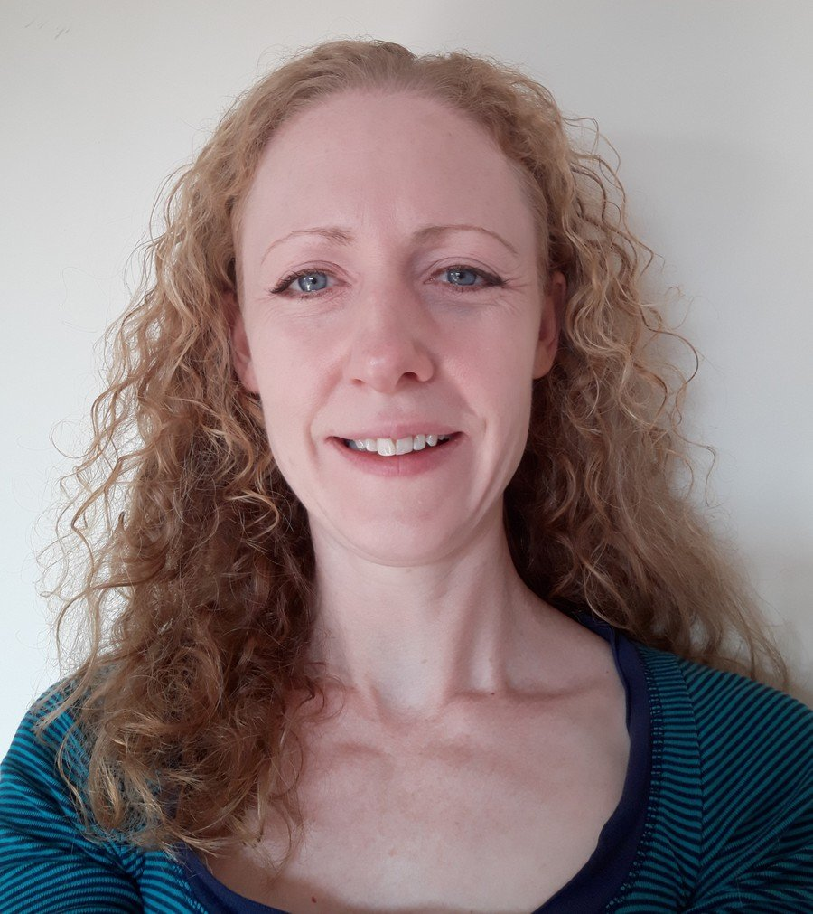 Mrs Claire Middleton, Educational Teaching Assistant