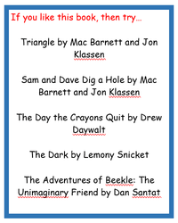 Autumn 2 reading list - I want my hat back.PNG