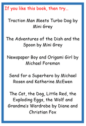 Autumn 2 reading list - traction man.PNG