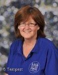 Mrs Ann Morrell<br>Teaching Assistant
