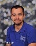 Mr Dean Azhar<br>Teaching Assistant