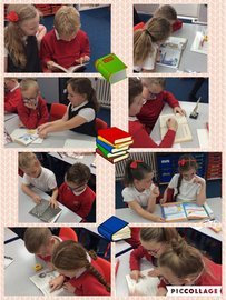 Reading our favourite poems...