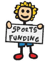 Image result for sports funding
