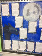 Our Dragon Writing