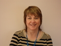 Lorraine MacNay, Senior Family Support Worker