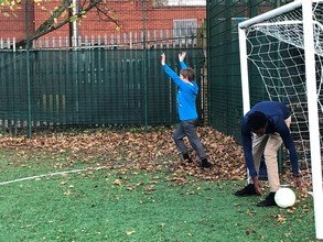 We also launched our after school sports