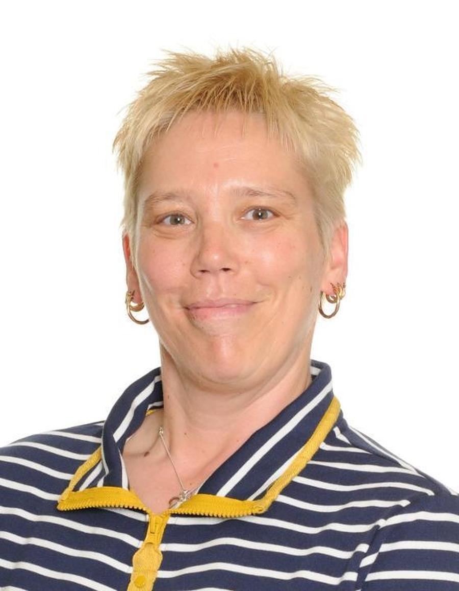 Mrs Mercer-Allen PTFA Chairperson