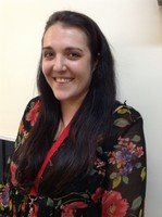 Molly Jones <br>Teaching Assistant