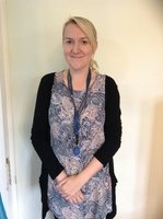 Emma Helliwell<br>Early Years Practitioner