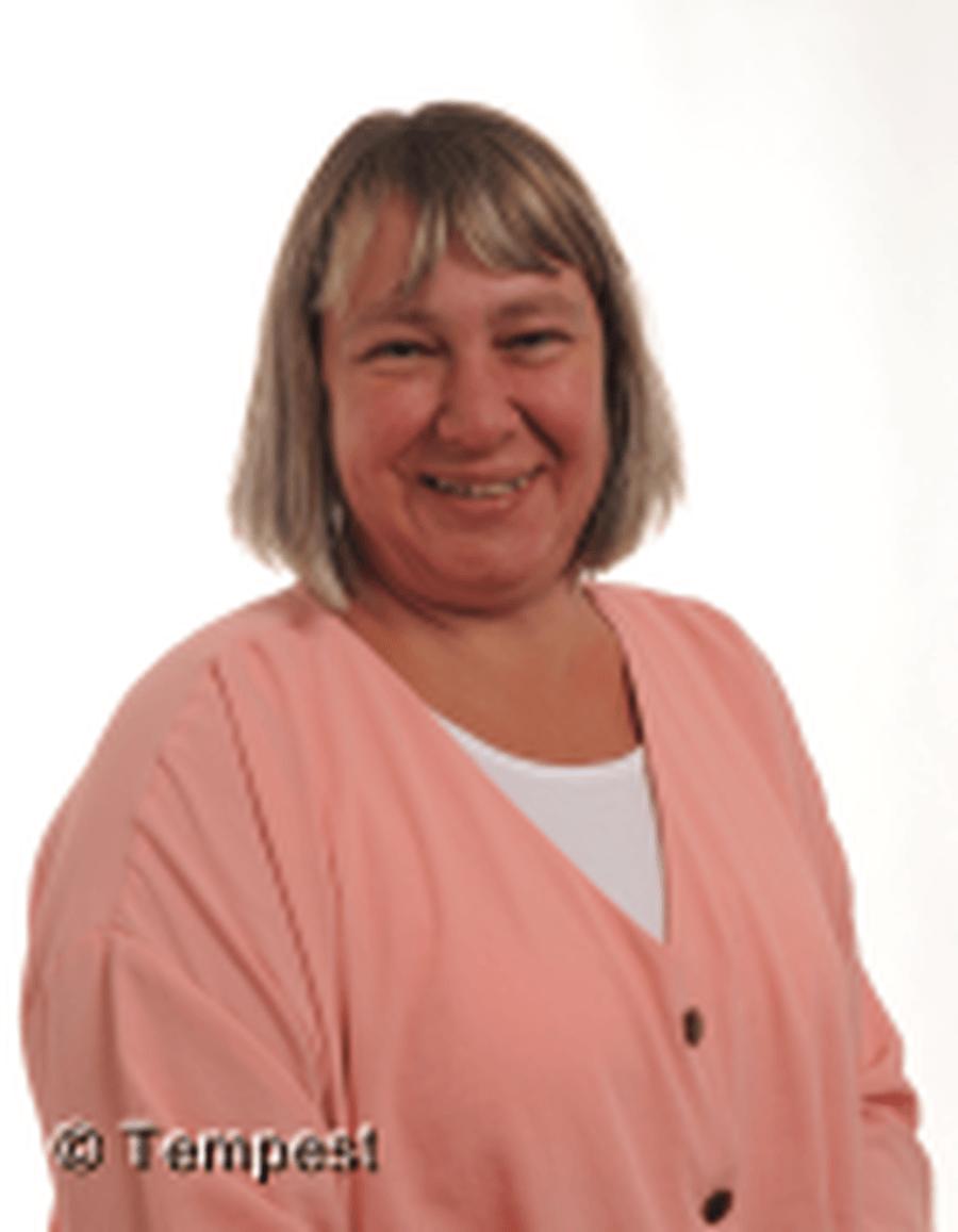 Mrs Janet Hey