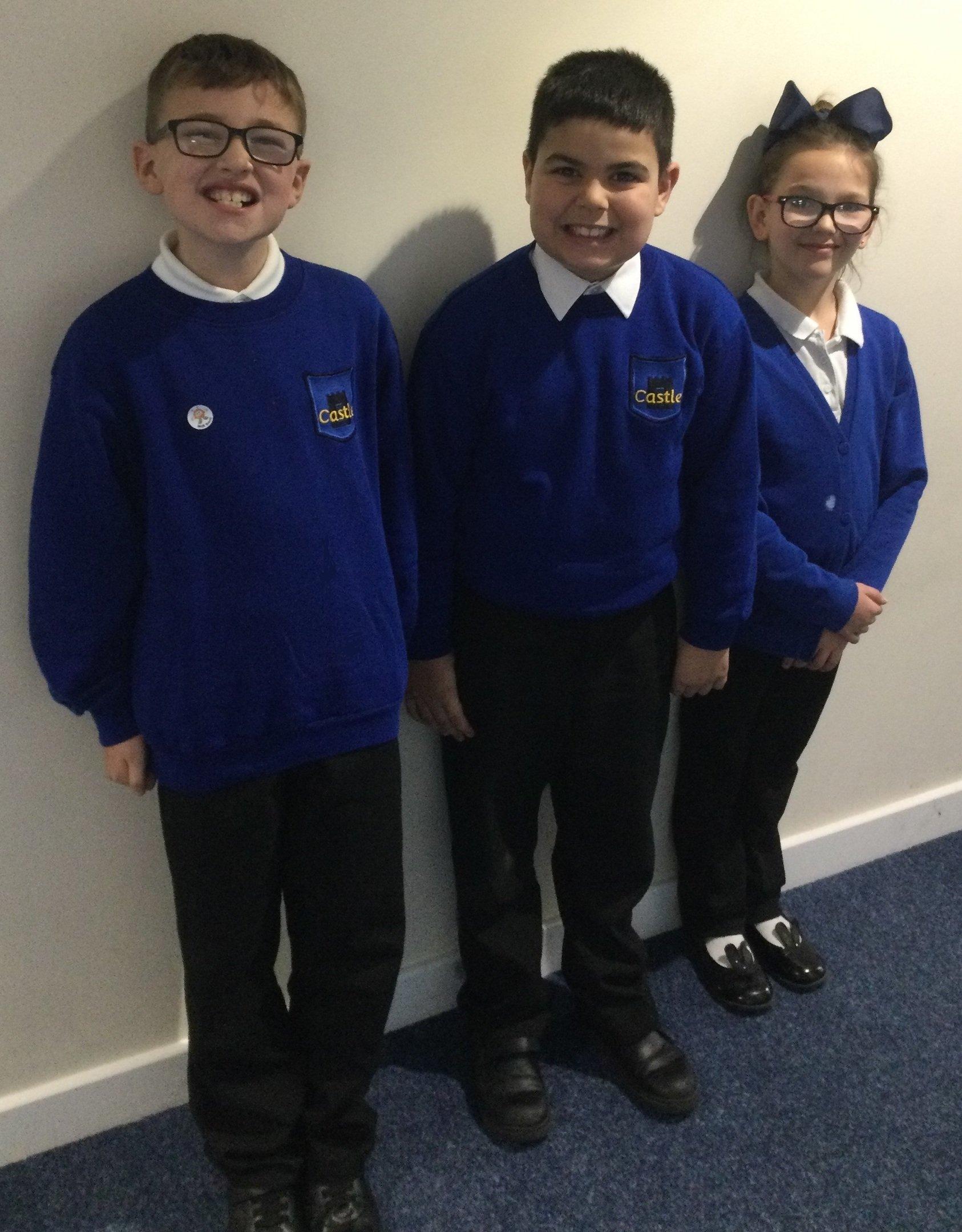 Primary Uniform