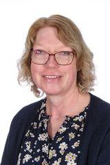 Mrs V Alford<br>HLTA