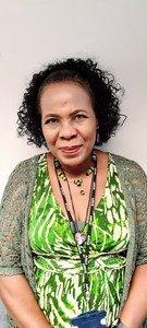 Augusta Kamalu<br>Midday Meals Supervisor