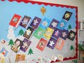 KS1 - Christmas Cards