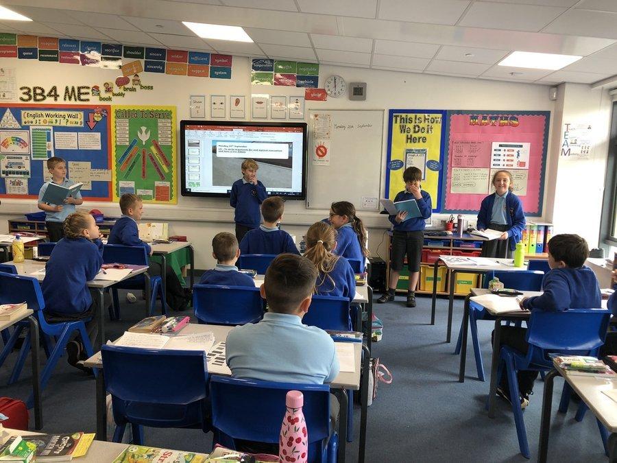 Live Debate in Y6! Should children have been evacuated in WW2?