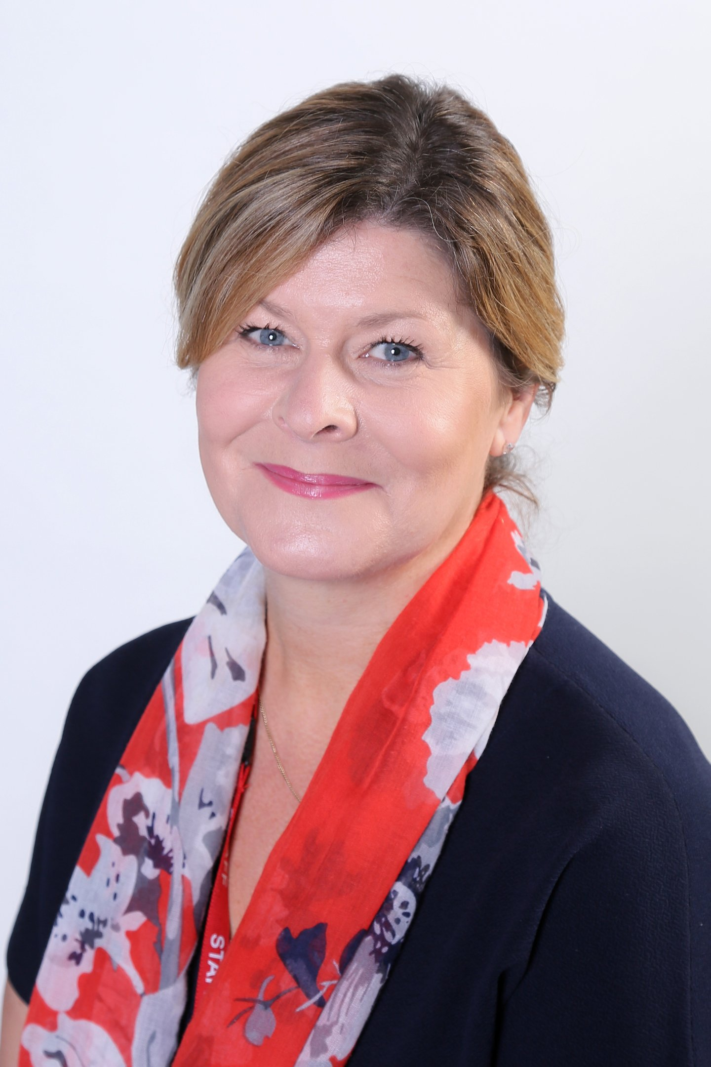 Anita Turley: School Administrator