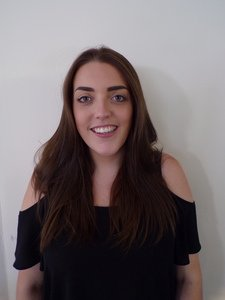 Aleesha Davidson<br>Year 1 Teacher