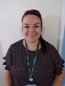 Blair Russell<br>Year 3 Teacher