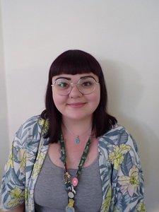 Ellie Bushell<br>Attendance Officer