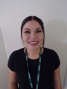Emma Maylam<br>Me2 Room Assistant