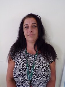 Jo Turner<br>Year 1 Teaching Assistant