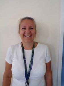 Lynne Baker<br>Year 2 Teaching Assistant