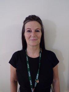 Nikki Smith<br>Finance Officer