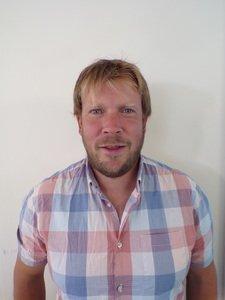 Dan Thomas<br>Year 5 Teacher<br>