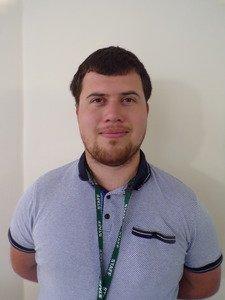Jon Farmer<br>Year 4  Teaching Assistant