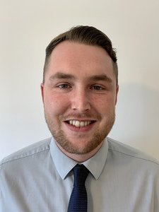 Mark Partington-Smith<br> Year 6 Teacher