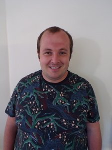 Oliver Jones<br>Year 1 Teaching Assistant