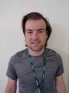 Rhys Bradley<br>Year 5<br>Teaching Assistant