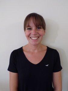 Lucy Marples<br>Reception Teacher
