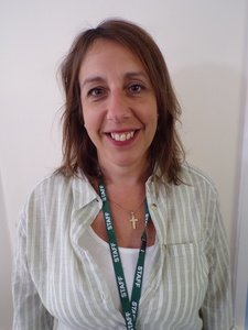 Lisa Richards<br>HR Officer