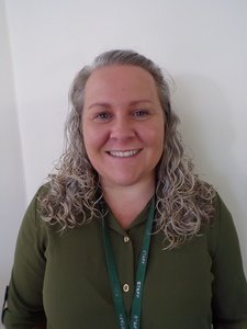 Rhiannon Roberts<br>Assistant Headteacher<br>& Year 5/6 Phase Leader