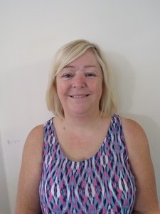 Sue Chinnock<br>Year 6<br>Teaching Assistant