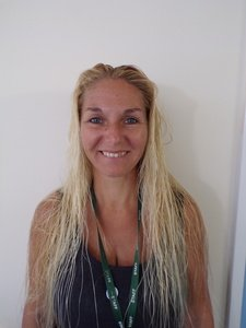 Shelley Ryder<br>Early Years  Teaching Assistant