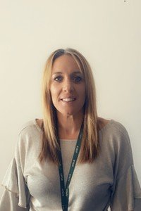 Sarah Taylor<br>Year 5<br>Teaching Assistant