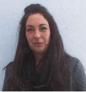 Sarah Nicholls<br>Meal Time Assistant