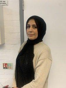 Bedana Hoque<br>Teaching Assistant