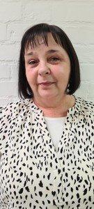 Teresa Magnus<br>Midday Meals Supervisor