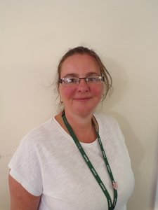 Samantha Powell<br>Year 1 Teaching Assistant