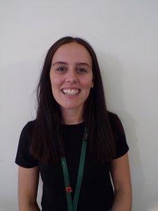Jodie Burgoyne<br>Year 4 Teacher
