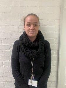 Chelsea Emerton<br>Teaching Assistant