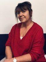 Donna Gawthorpe<br>Administration Officer<br><br>