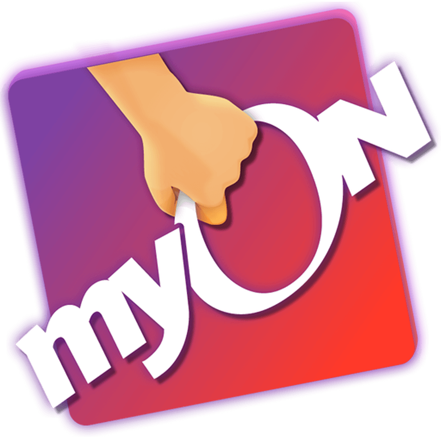 Click here to log on to Myon