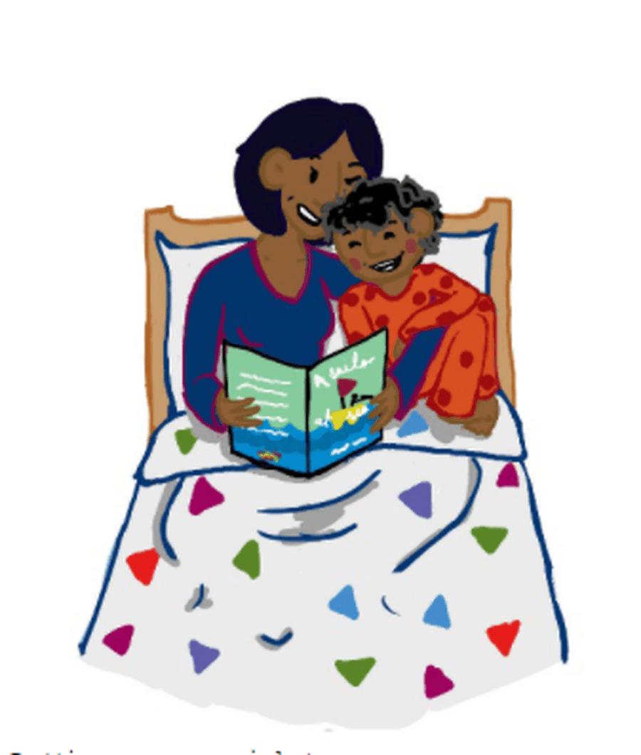 Big Bedtime Read
