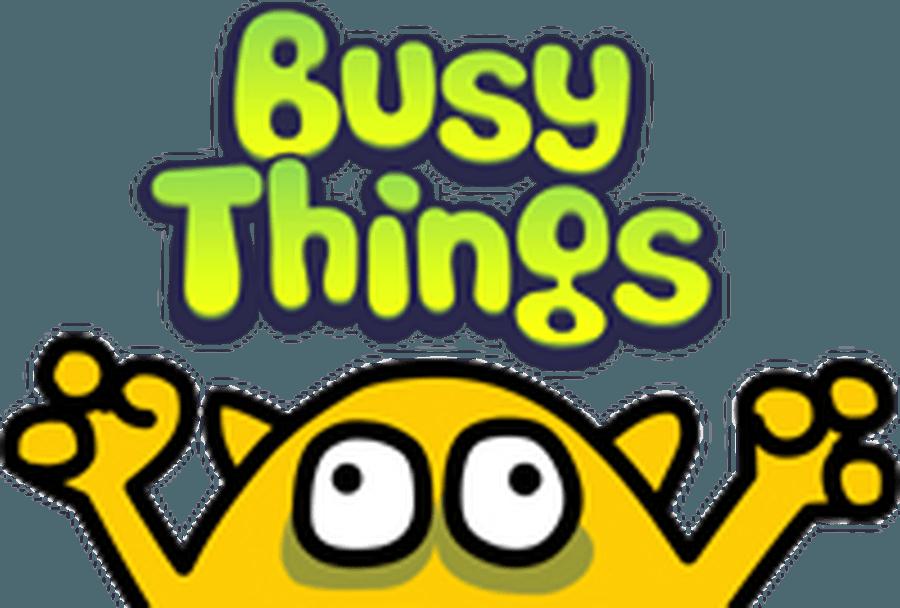 Busy Things Login