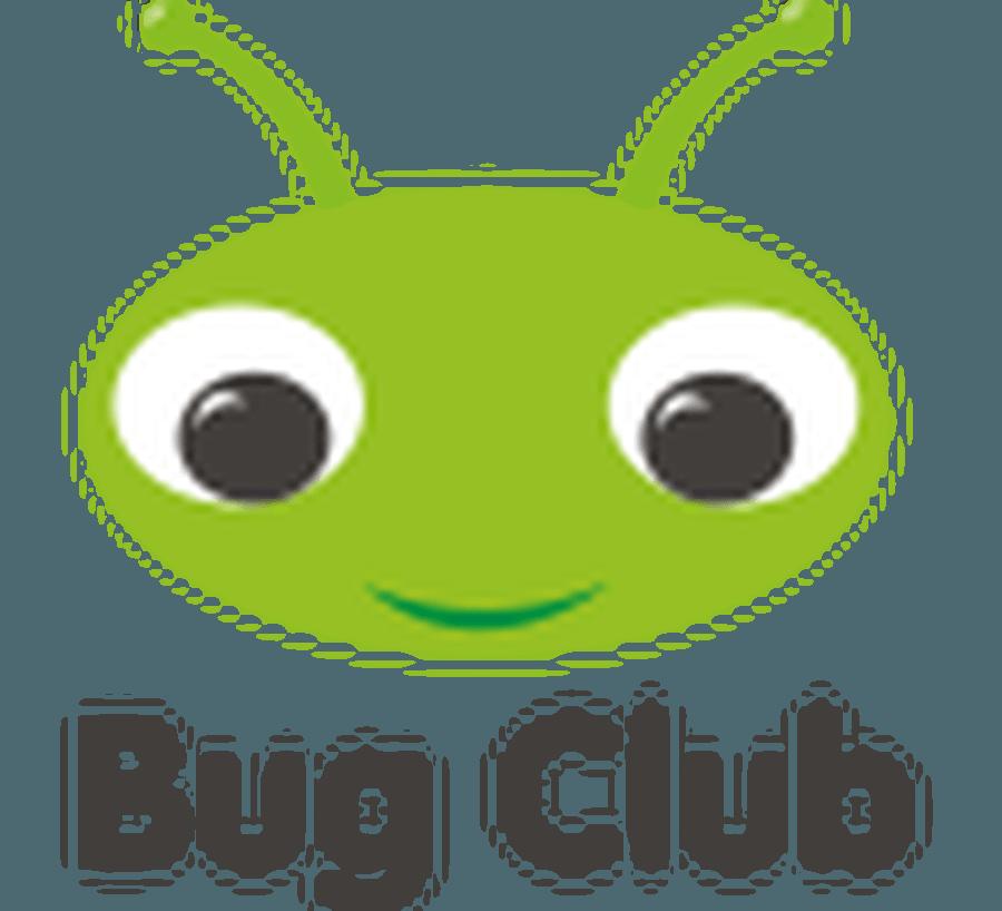 Bug Club Login
